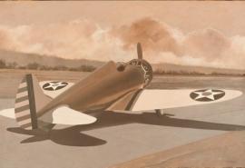 John Baeder - BOEING YP-29.jpg