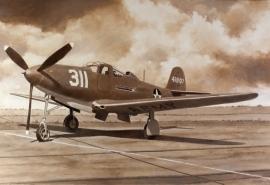 John-Baeder-Bell-P-39Q