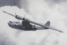 John-Baeder - Consolidated-PBY-5