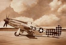 John Baeder - NORTH AMERICAN P-51D MUSTANG.jpg