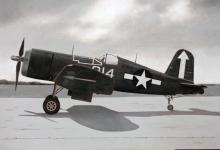 John Baeder - VOUGHT F4U-1D CORSAIR.jpg