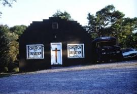 church-salvation