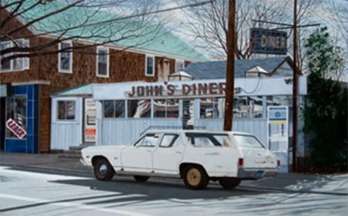 John's-Diner