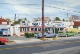 pappys-diner