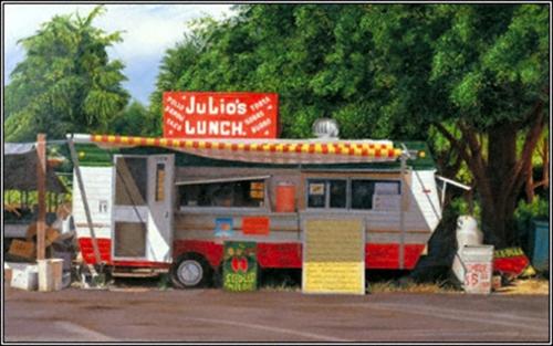 julios-lunch