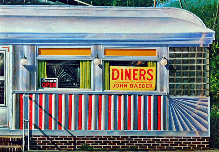 Diners 1978