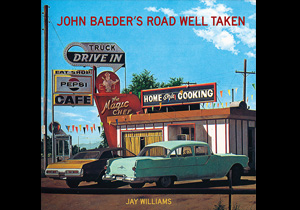Book Covers - 2015 A Road Well Taken